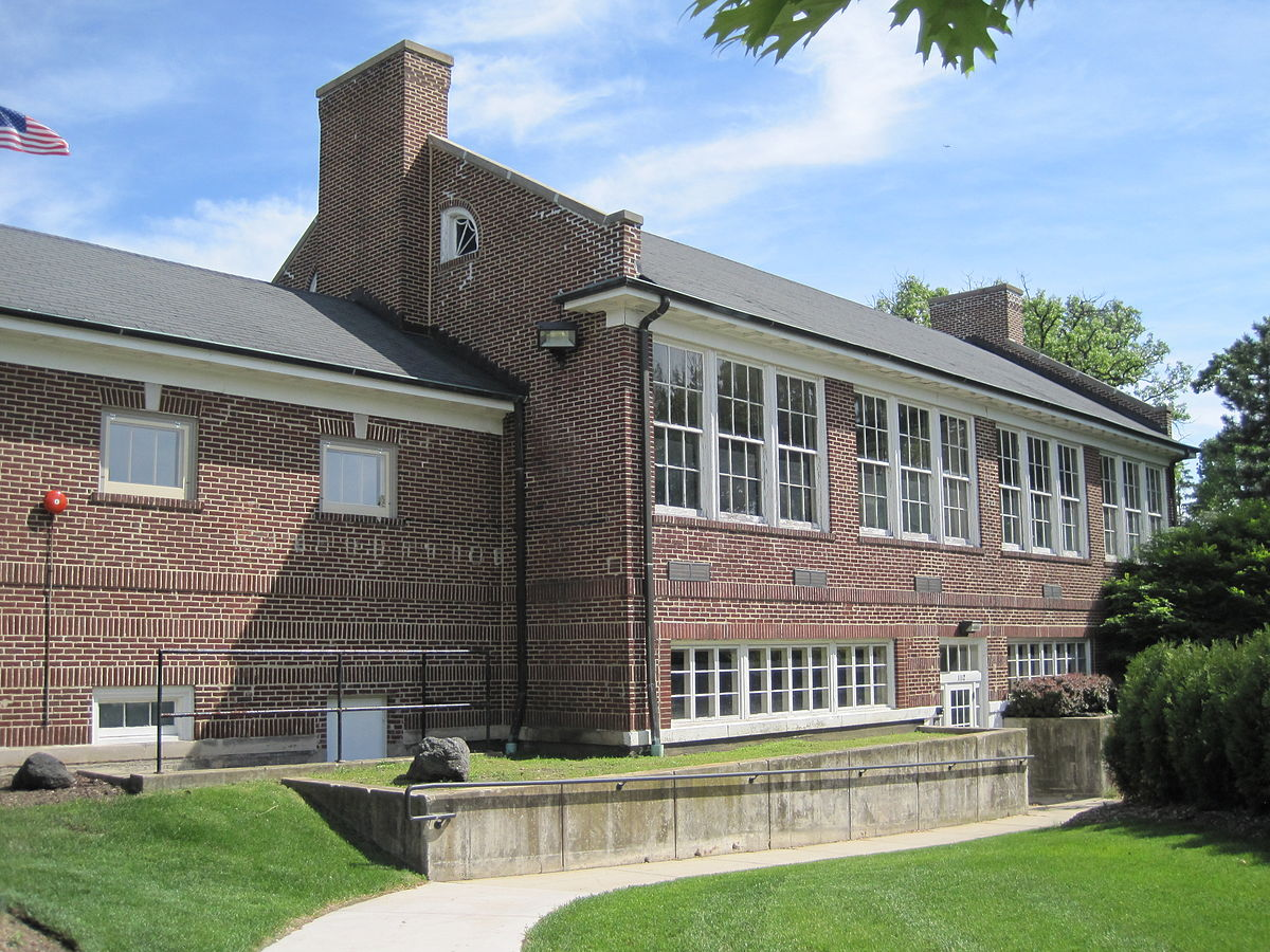 Butler School, Oak Brook, Illinois.