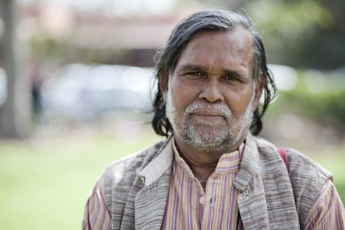 Indian activist Prafulla Samantara wins 2017 Goldman Environmental Prize