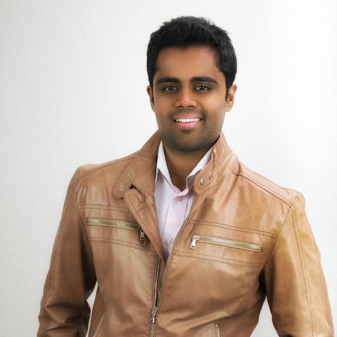 Abinav Varma Indian student wins Future CEO Owlie award