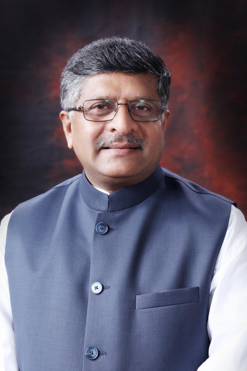 Ravishankar Prasad