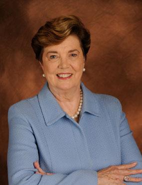 ACE President Molly Corbett Broad