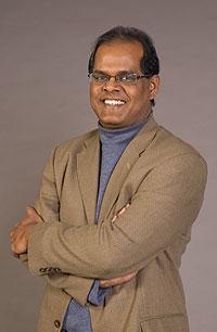 Sundeep R Muppidi of the University of Hartford