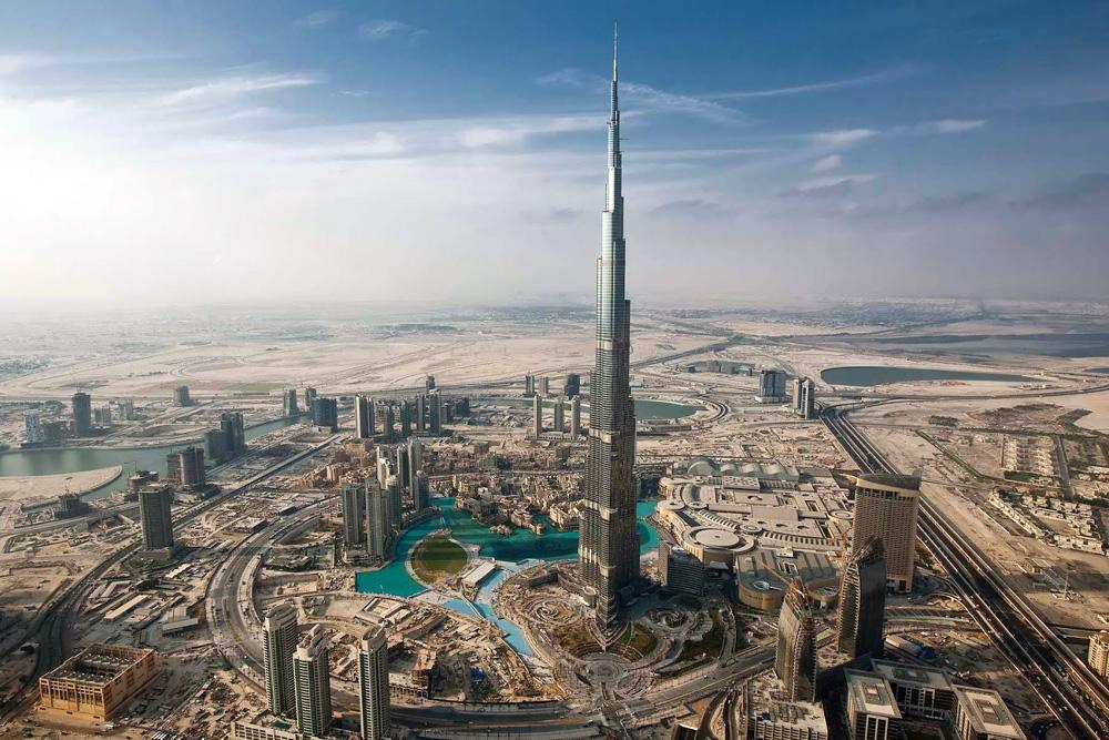 Dubai has started visa-on-arrival facility for Indians.