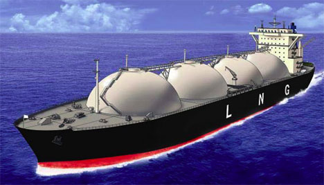 LNG is famously called the fuel of the future due to its environmentally friendly characteristics.