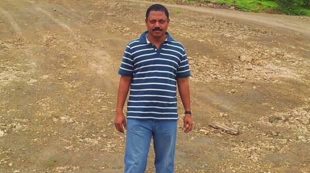 Thangaraj Nagarajan