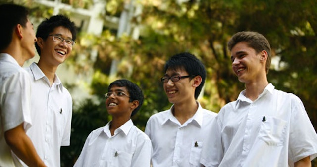 Process for direct admission to secondary schools, JCs begins in Singapore