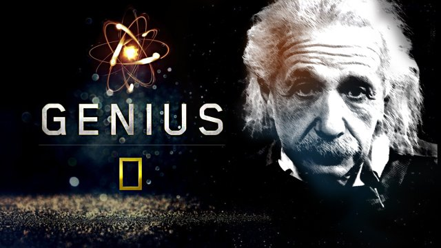 Genius Albert Einstein National Geographic