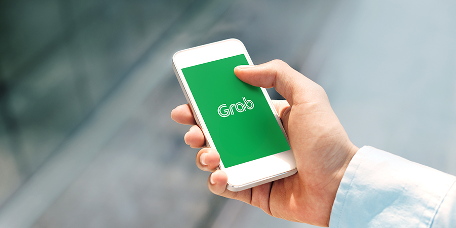 Sharing taxis through GrabShare will be beneficial for Singaporeans as the fares are up to 30 per cent cheaper than individual rides.