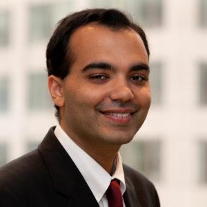 Indian-American Rohit Chopra