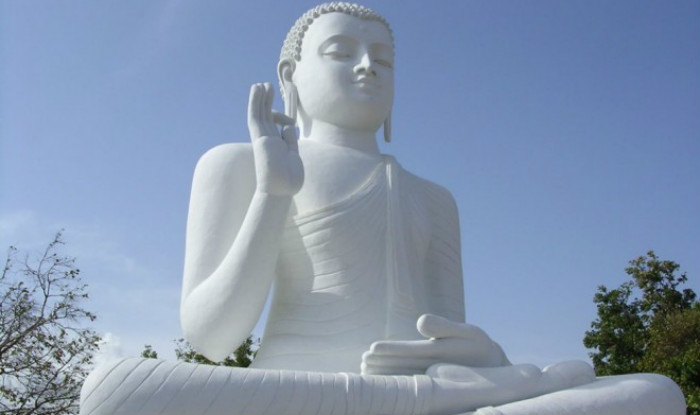 World pays tribute to Gautama Buddha on Vesak Day today