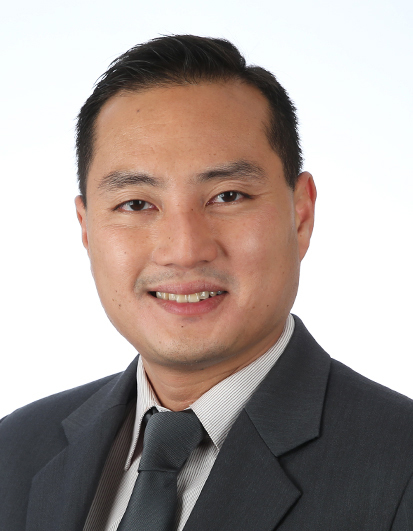 Tan Kiat How, Chief Executive of  IMDA