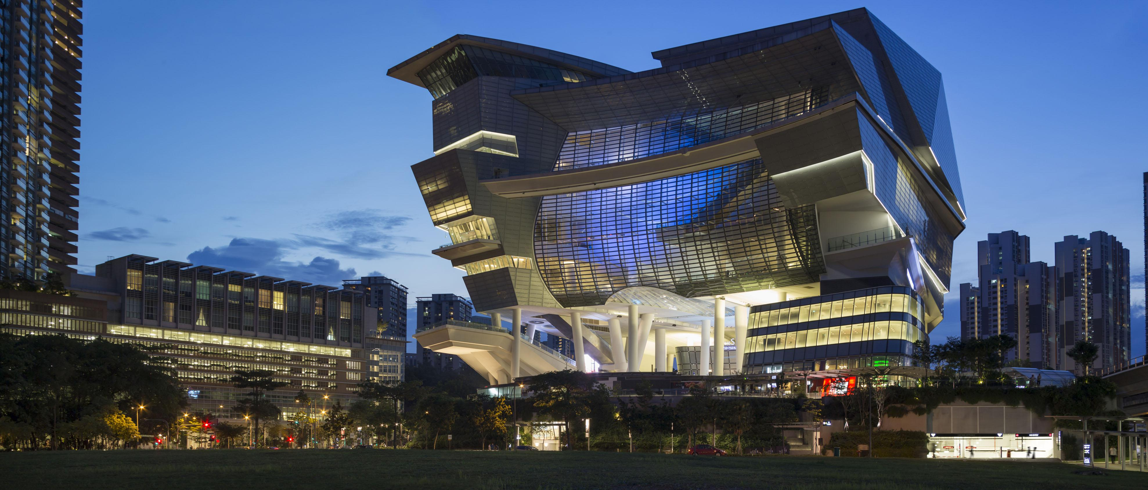 Star Performing Arts Centre, Singapore
