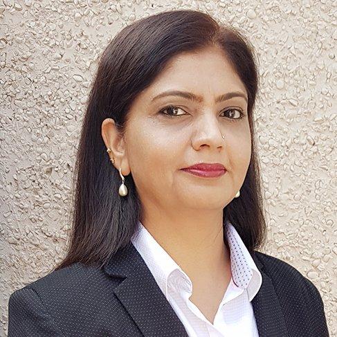 Rehana Ameer.