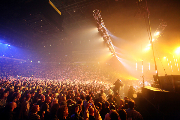 Photo courtesy: manchester-arena.com