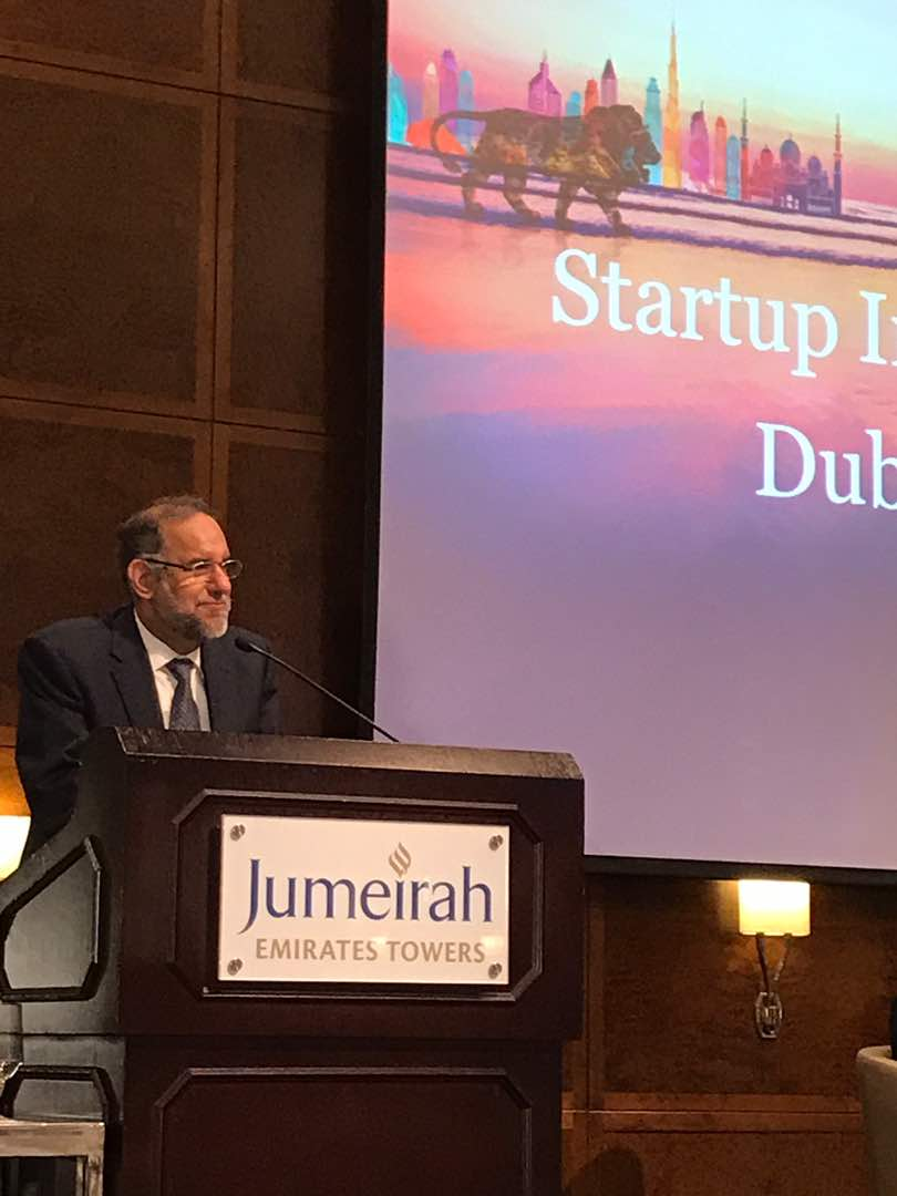 Navdeep Singh Suri, Indian Ambassador to UAE