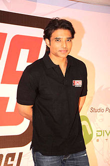 Uday Chopra, CEO of YRF