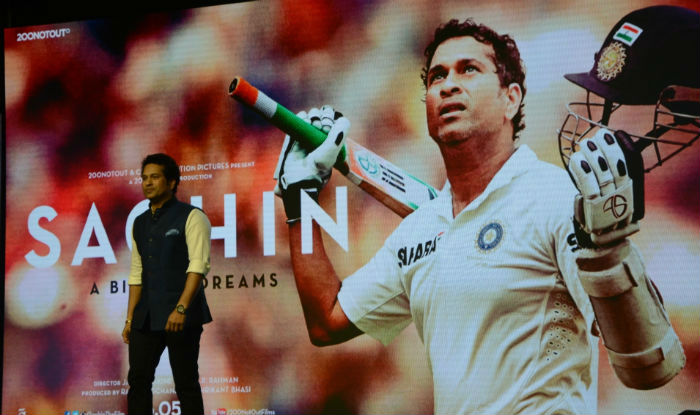 'Sachin: A Biilion Dreams' chronicling the life of legendary Sachin Tendulkar is the most awaited film of the year 2017 which is going to hit the screens on Friday.