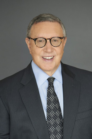 Norman Pearlstine, Time Inc. Vice Chairman