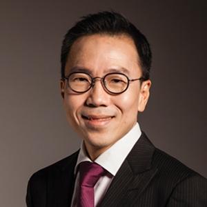 Dr Beh Swan Gin, Chairman, EDB