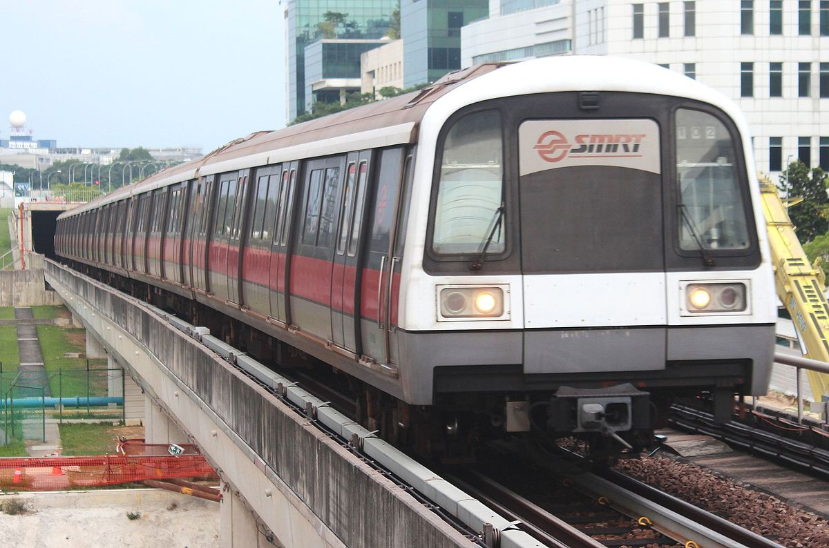 Weekday signal tests on NSL is going to  start from May 29