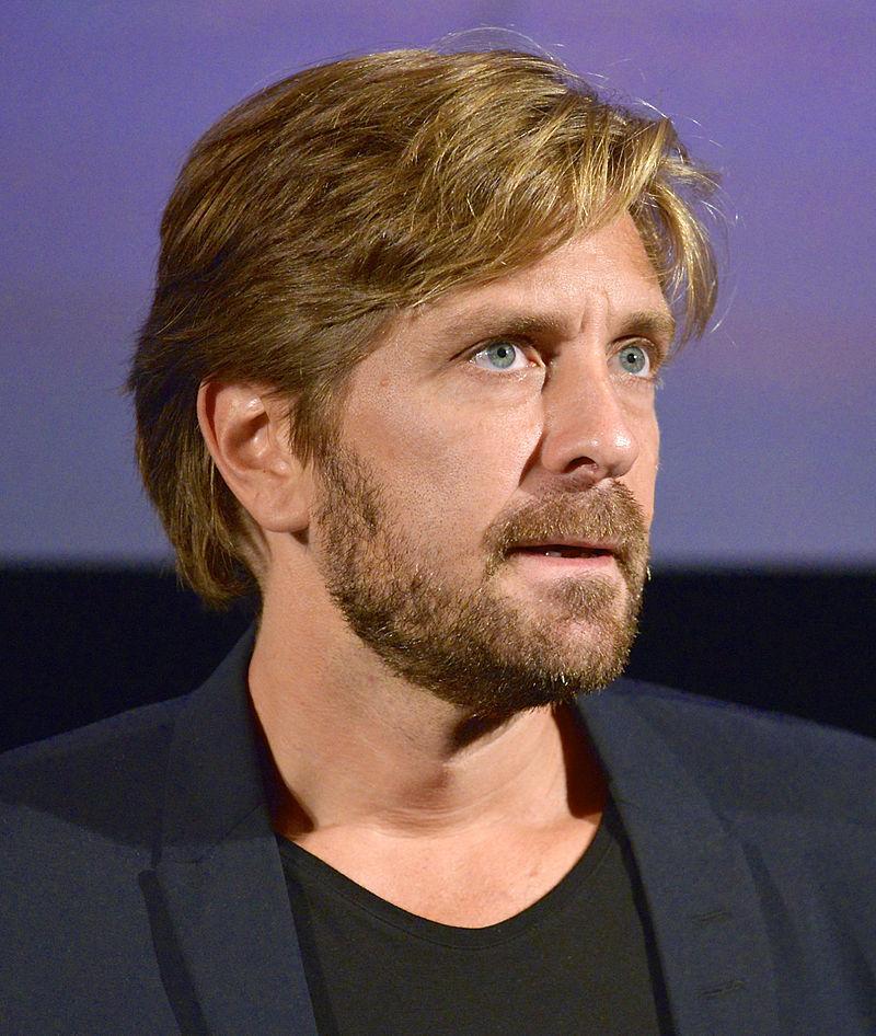 Director of 'The Square' Ruben Ostlund.