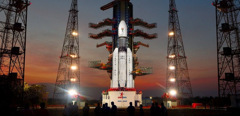 ISRO to launch heaviest rocket, Satellite today