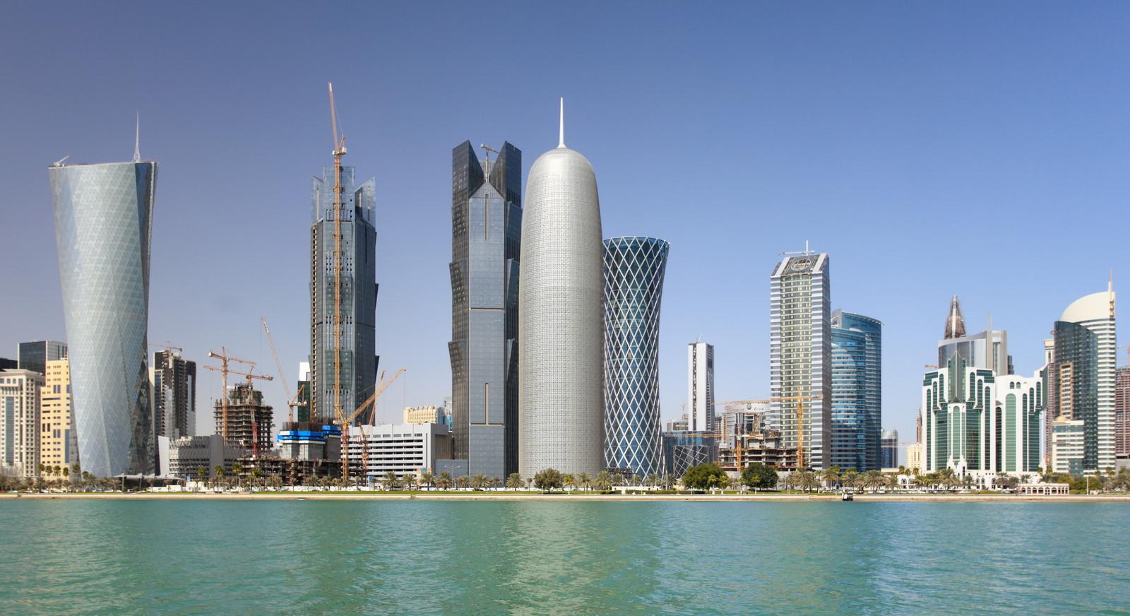 crisis in Qatar
