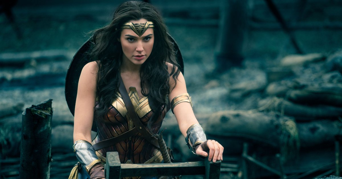 'Wonder Woman' outperforms Tom Cruise's 'The Mummy' at box office
