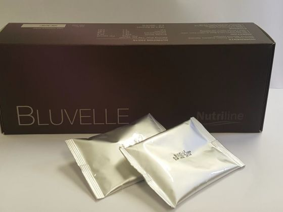 'Nutriline Bluvelle' contains a banned substance sibutramine.