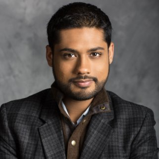 Rishi Shah, CEO of Outcome Health