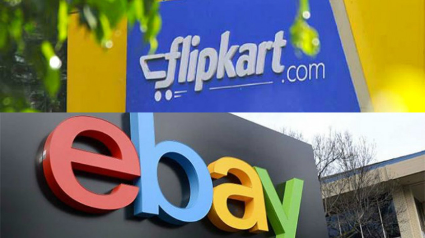 Competition Commission of India approves Flipkart-eBay India deal