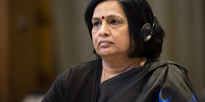 Neeru Chadha becomes first Indian woman appointed to top UN judicial panel