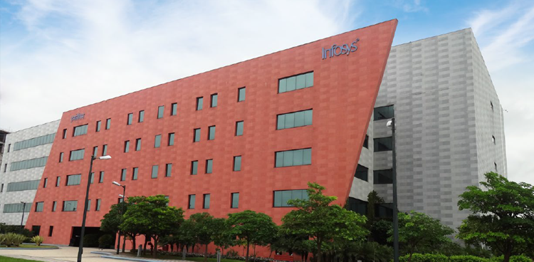 Infosys gets sued in US for racial discrimination against non-South Asian employees