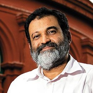 Infosys co-founder Mohandas Pai