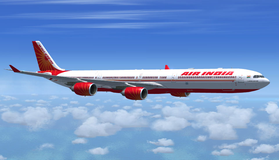 Air India, special flights, blockade-hit Qatar