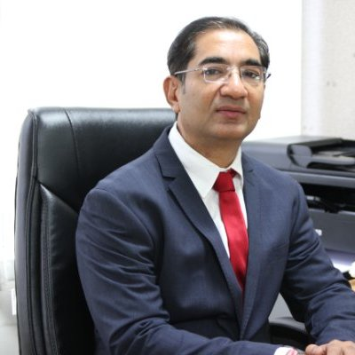 Sanjay Puri USINPAC