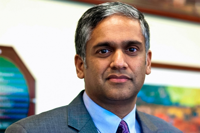 Anantha P Chandrakasan becomes dean of MIT