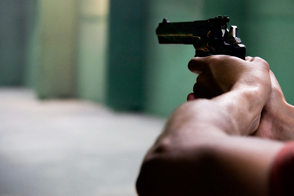 Indian-American shoots ex-wife, arrested in Mexico