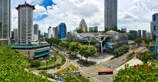 Orchard Road area to become smoking free from July 1 next year: NEA