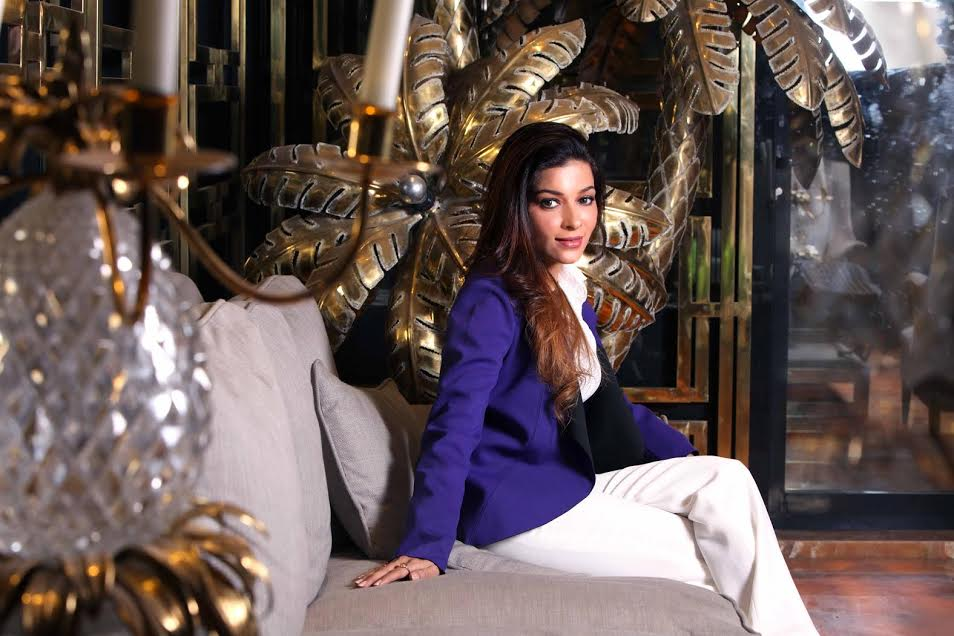 Sangeeta Sachin Ahir
