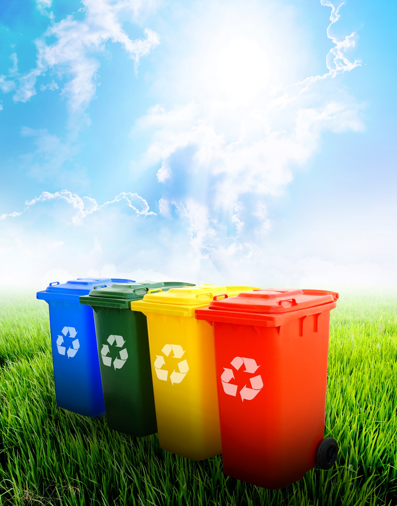 Licensing of general waste disposal facilities in Singapore will be started from August 1.