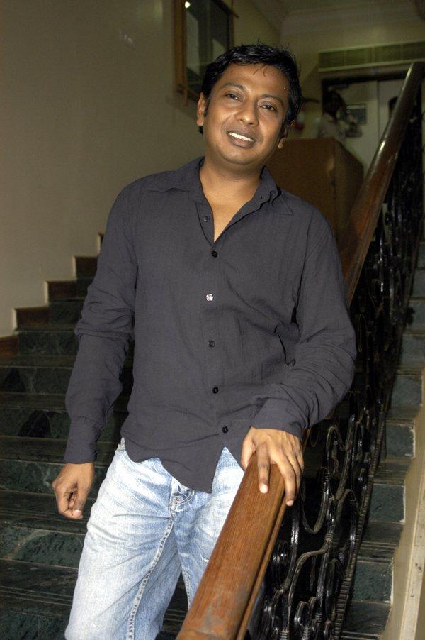 'Shab' director Onir.