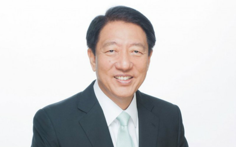 Teo Chee Hean, Deputy Prime Minister of Singapore,