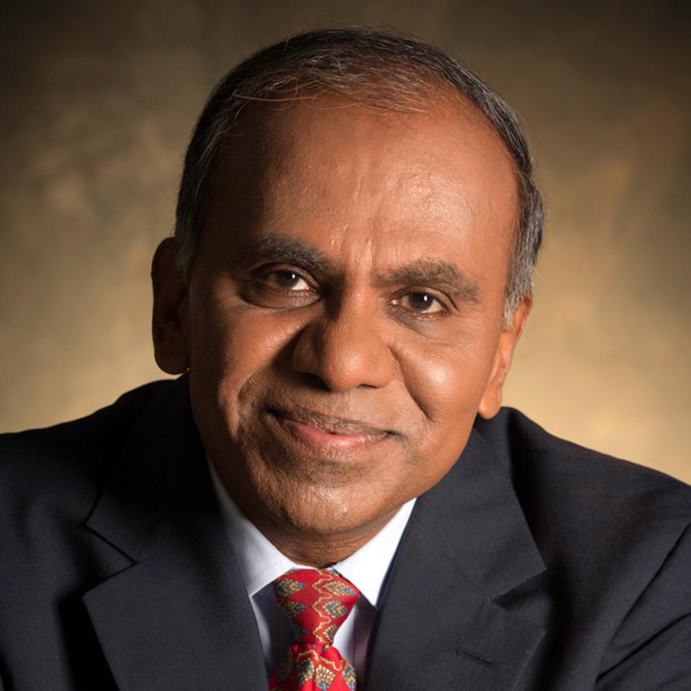 Prof Subra Suresh