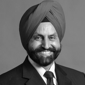 hotelier Sant Singh Chatwal