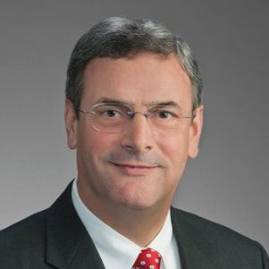 Bob Harvey, president and CEO of the Greater Houston Partnership.