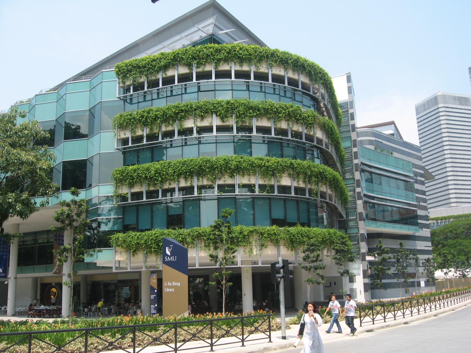 Singapore Management University.
