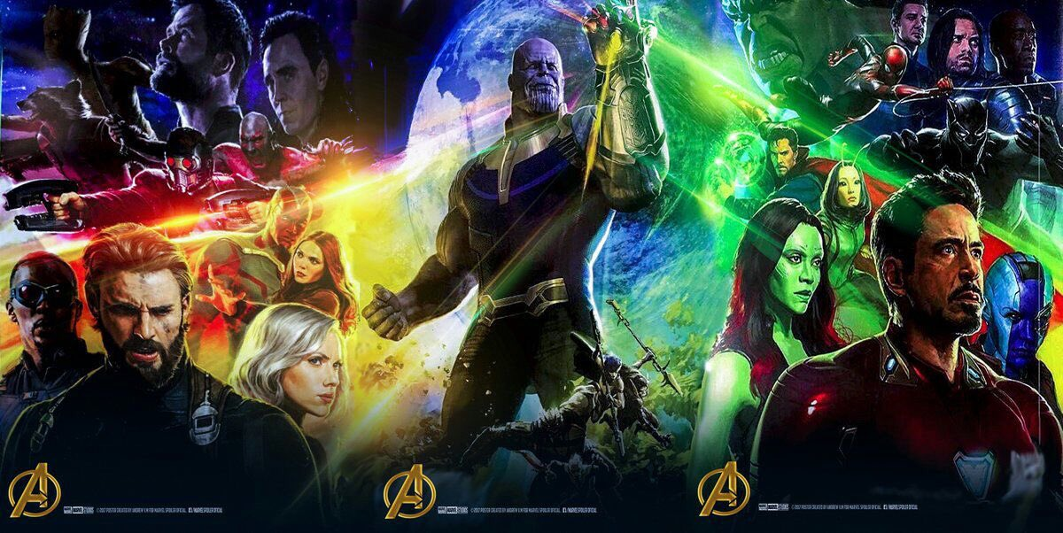 'Avengers: Infinity War' may bring back long-absent character