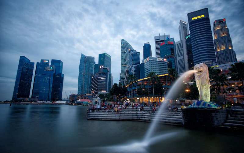 Singapore tycoons have grown wealthier in the past year,