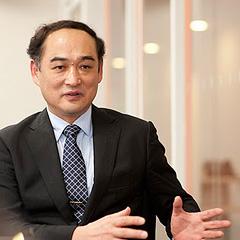 JNTO Director General Kenichi Takano